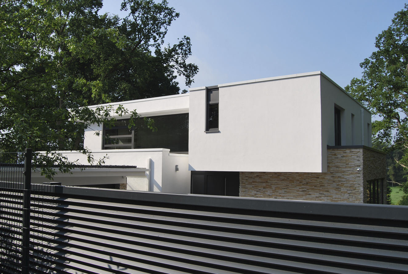 Architekten Lüneburg braunholz architekten projekte wohnen häuser