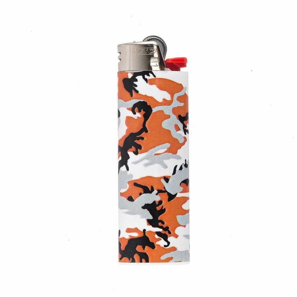 629f4b7e87122 Camo Lighter (Orange)