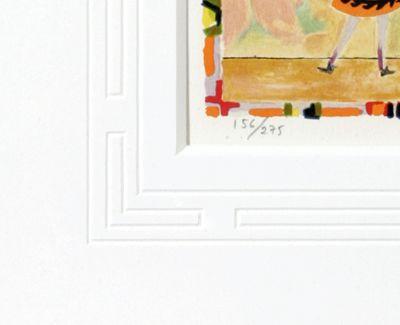 V-Groove Mat Design | Custom framing ideas | Pinterest