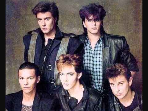 Duran Duran Last Chance On The Stairway Youtube My Favorite