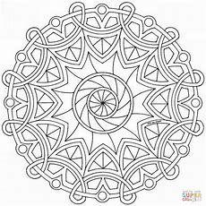 Image result for simple celtic cross | Mandela patterns ...