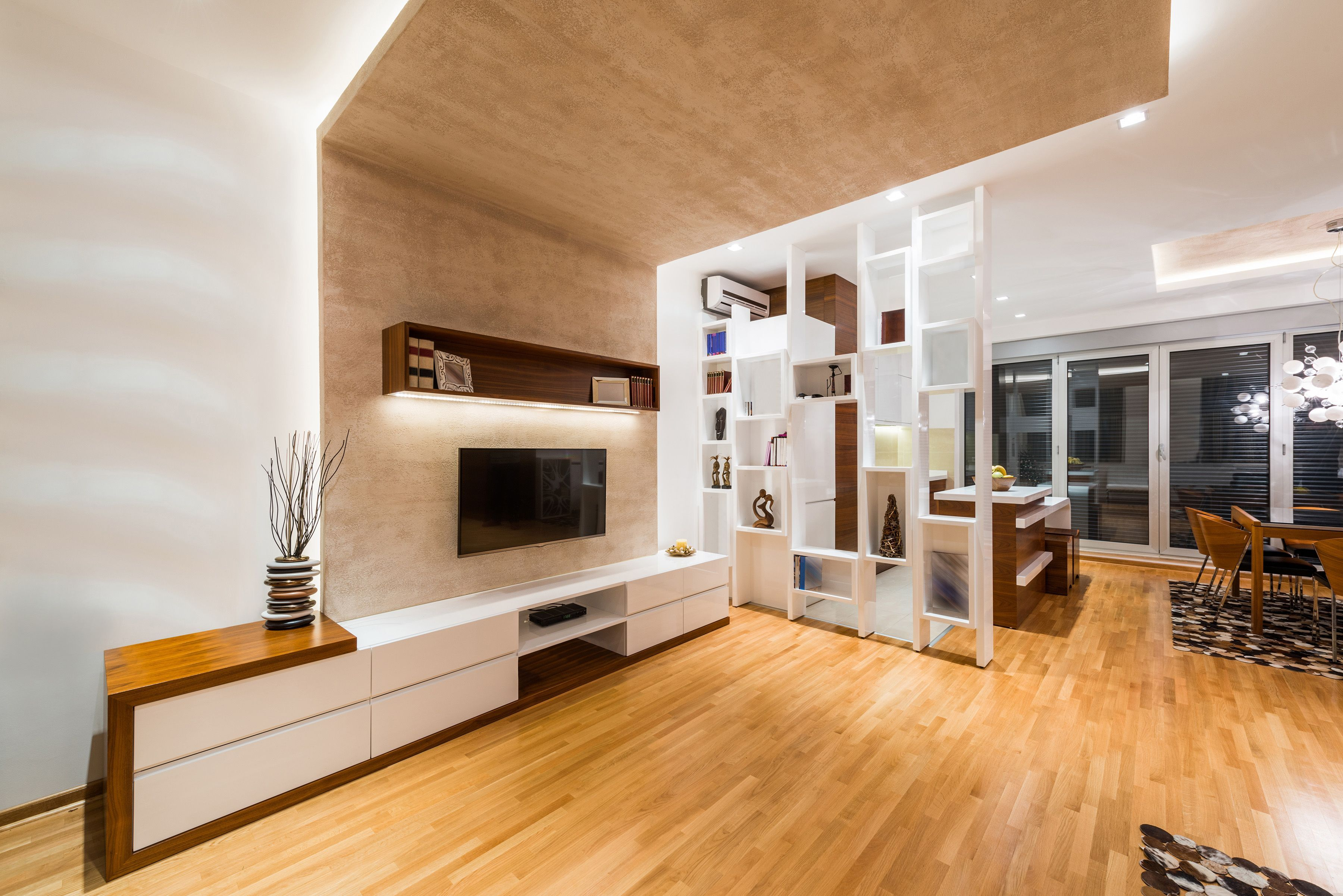 Palladiana Terrazzo Floor Miami Residence Installed by