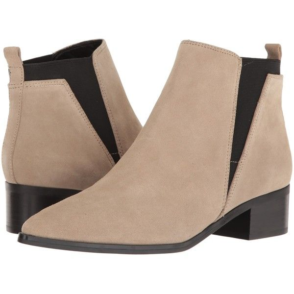 15d8ca77055c Marc Fisher Ignite (Natural) Women's Shoes ($35) ❤ liked on Polyvore  featuring shoes, beige, leather upper shoes, marc fisher, marc fisher  shoes, ...