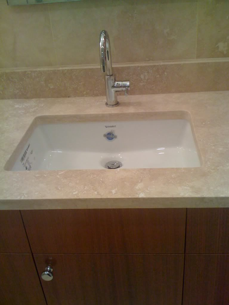 Should We Choose A Rectangular Sink I Got Tired Of Oval Ones Help