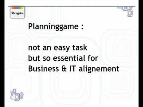 Recommended To Be Used Each Time A Kick Off Meeting Of New Agile Project Take Place It Helps The Business In Understanding Why We Play This Game