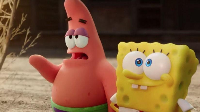 Watch The Spongebob Movie Sponge On The Run 2020 Online Free Putlockers Spongebob Spongebob Iphone Wallpaper Spongebob Wallpaper