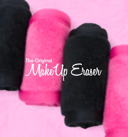 Makeup Eraser el desmaquillante más rápido Maquillaje