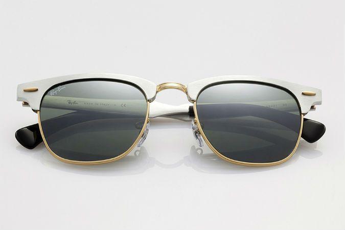 gafas ray ban hombre clubmaster