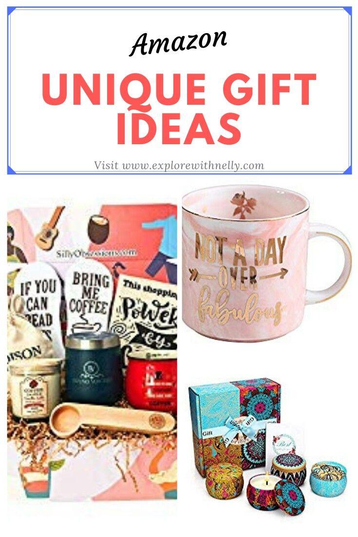Amazon unique gift item ideas unique gift items