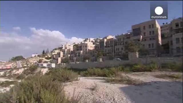 El ayuntamiento de Jerusalén aprueba construir un barrio árabe en la parte olriental