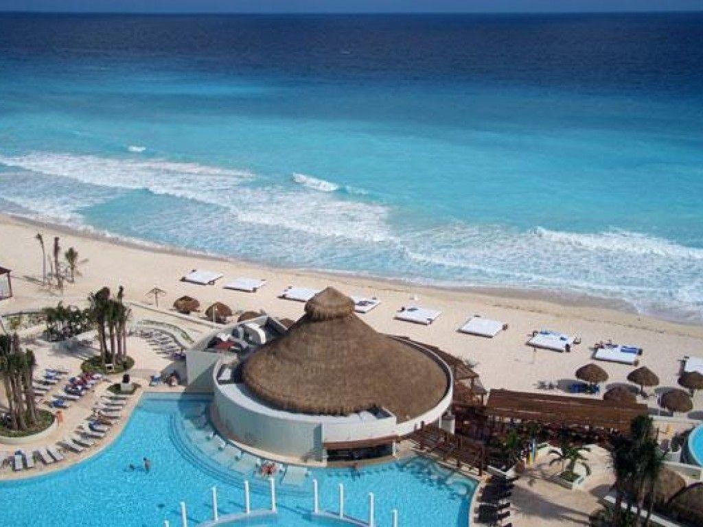TOP 5 Luxury Hotels in Cancun ME Cancun Mayan Explore's