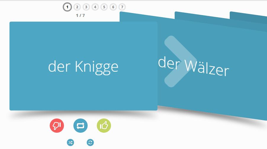 Was ist der Unterschied zwischen einem #Schmöker und einem #Knigge? Und zwischen einer #Dissertation und einer #Studie?  Wir haben ein paar #Karteikarten erstellt, damit ihr euch die Wörter merken und ihr Wissen dann überprüfen könnt. Habt ihr euch all die Wörter gemerkt?  #Wortfeld #Deutschlernen #Wortschatztraining