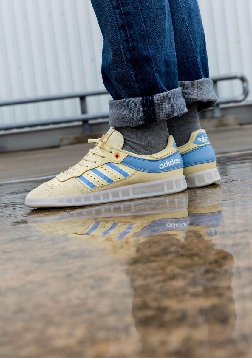 Oyster x adidas Originals Handball Top  588ae60c9