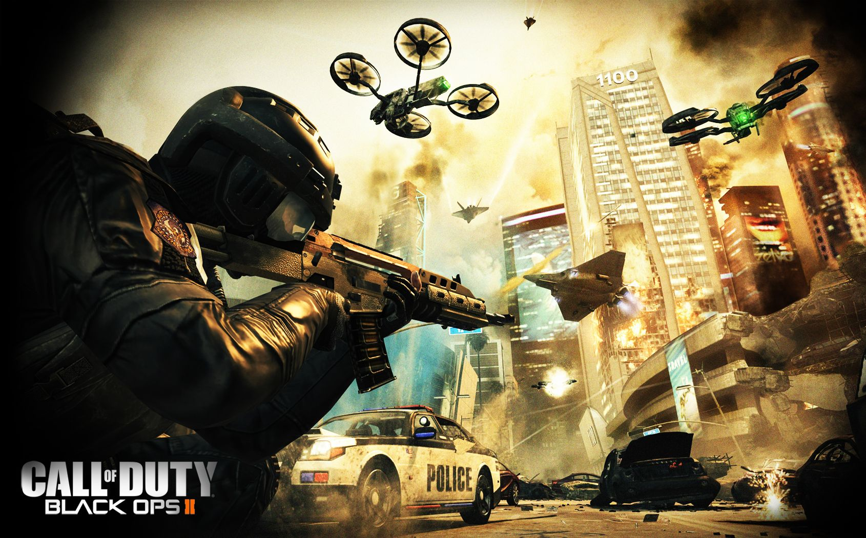 Why call of duty black ops 2 may never be backward compatible on