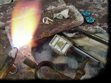 Yellowhorse Knives Yellowhorse Limited Lupton Az Jewelry Repair Jewelry Repair Repair Jewelry