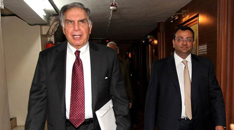 How Cyrus Mistry Was Fired As Tata Chairman Ratan Tata India Facts Tata Chairman