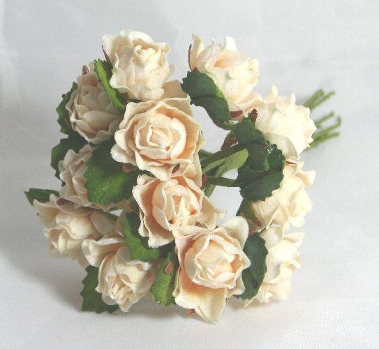 Roselline in carta per decorazioni rose diam cm circa color rosa with decorazioni per cresima - Decorazioni per cresima ...