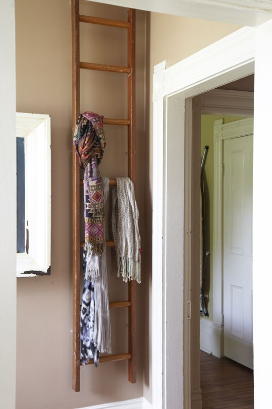 Great for extra storage in a hallway.