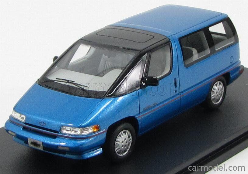 Chevrolet Lumina Apv 1991