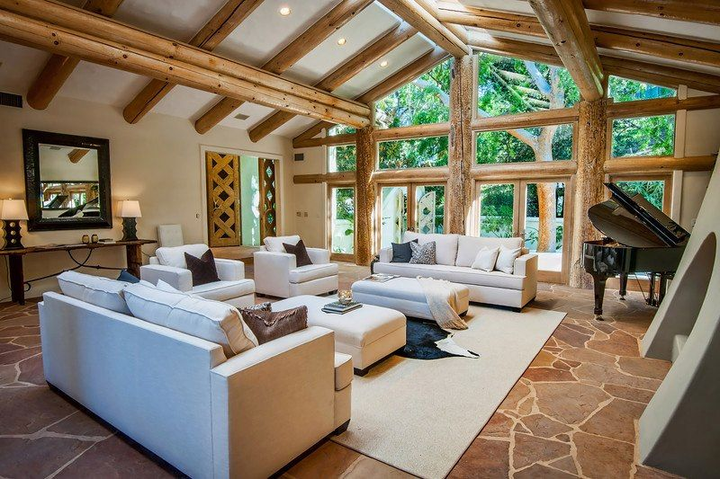 Home Staging - Bel Air, CA by MarshallDesignGroup.com