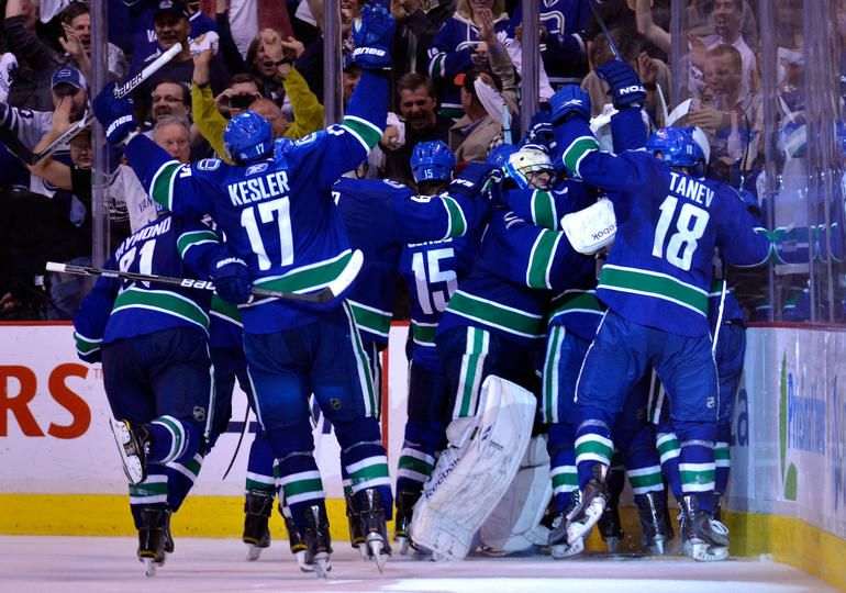 Pin by Glitter Ghosh on Hockey Canucks, Vancouver