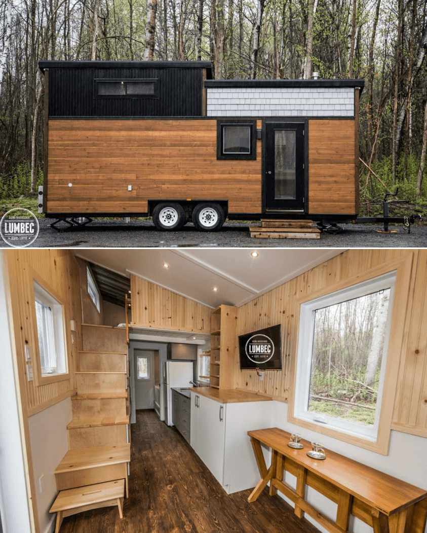 Exterior Small Home Design Ideas: Pin On Tiny House Ideas