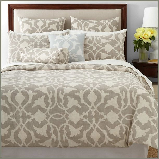 Barbara Barry Poetical Duvet Cover Set Proyectos