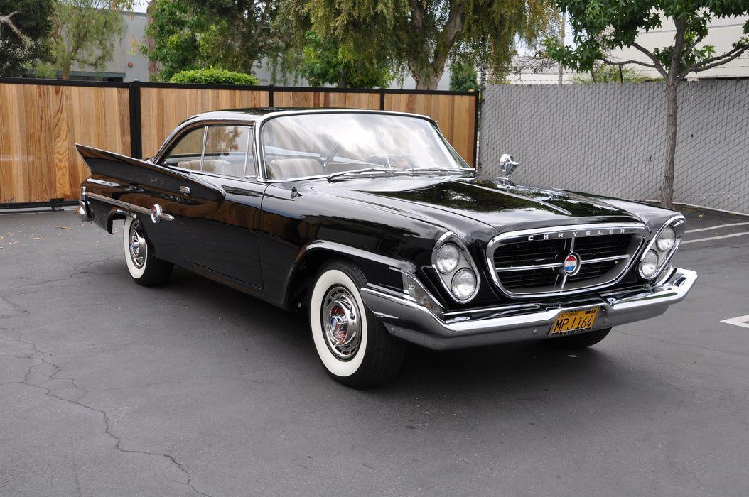 1961 Chrysler 300 G Coupe Classic Cars Chrysler 300 Best Car