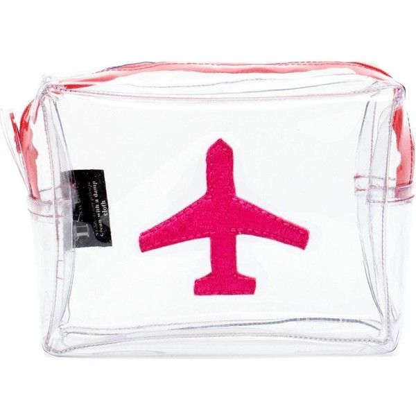 Sewlomax Airplane SOS Travel Kit (€29) ❤ liked on Polyvore featuring beauty products