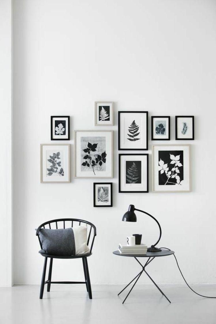 50 fotowand ideen, die ganz leicht nachzumachen sind | fotogallerie