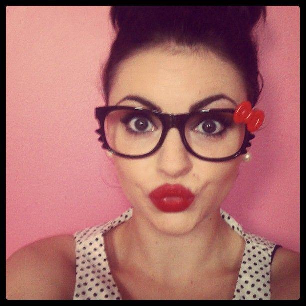 Kitty shades came yay :-) - @jessiikax- #webstagram