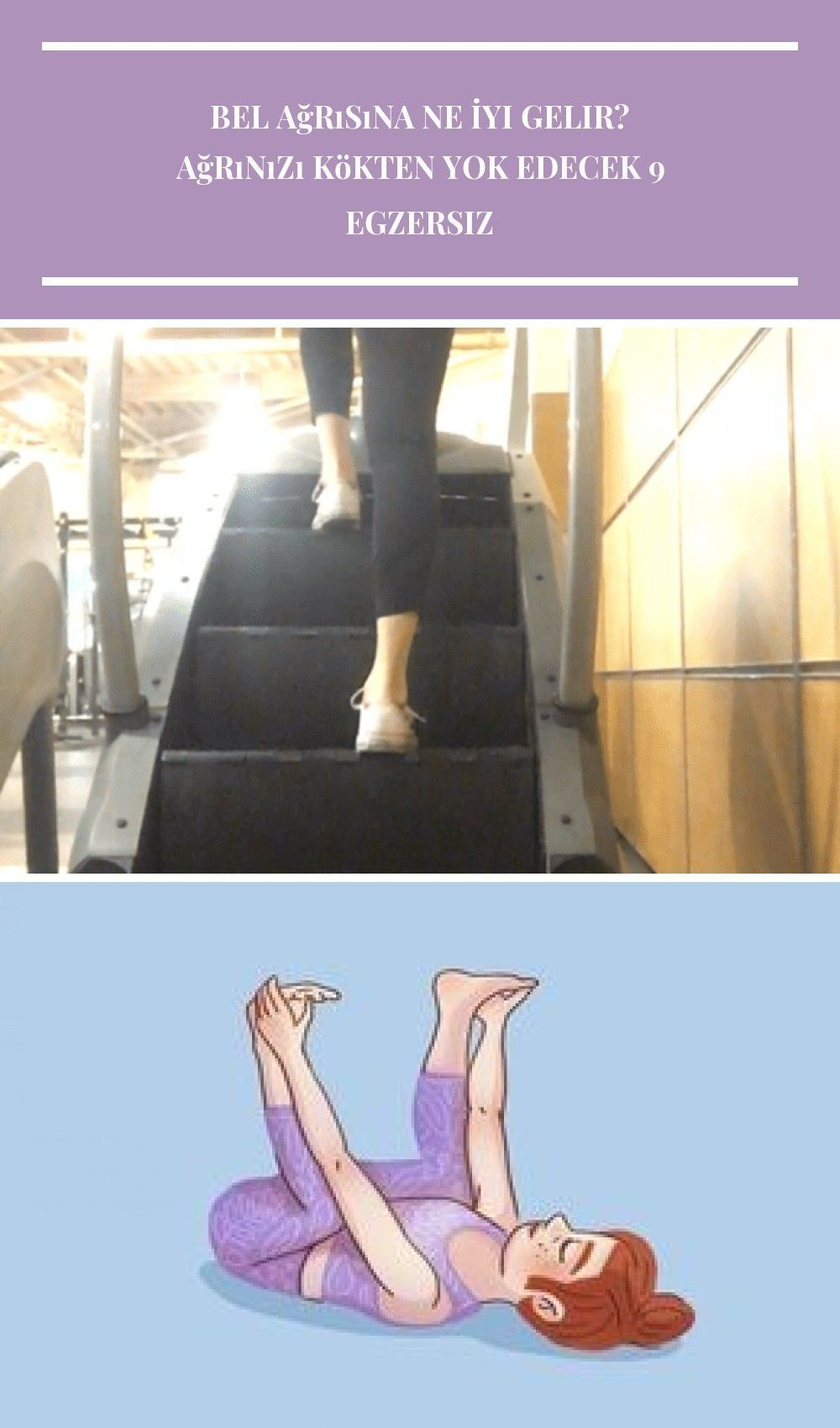 5 Different Stairmaster Workout Exercises To Try