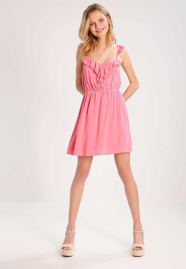 Perfecto Melbourne Vestido De Dama Imagen - Colección de Vestidos de ...
