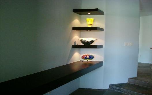 20 Cool Corner Shelf Designs For Your Home Ikea Floating Shelves Floating Shelves Floating Shelves Bathroom