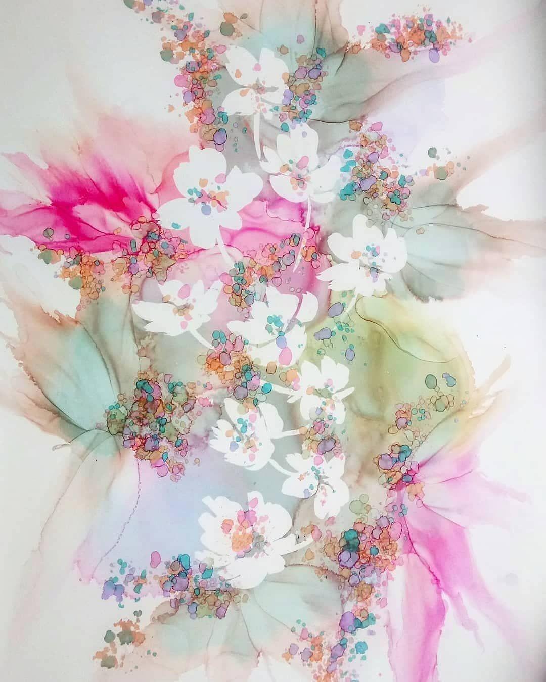 Bloomnjazz art on instagram 30 discount on all my