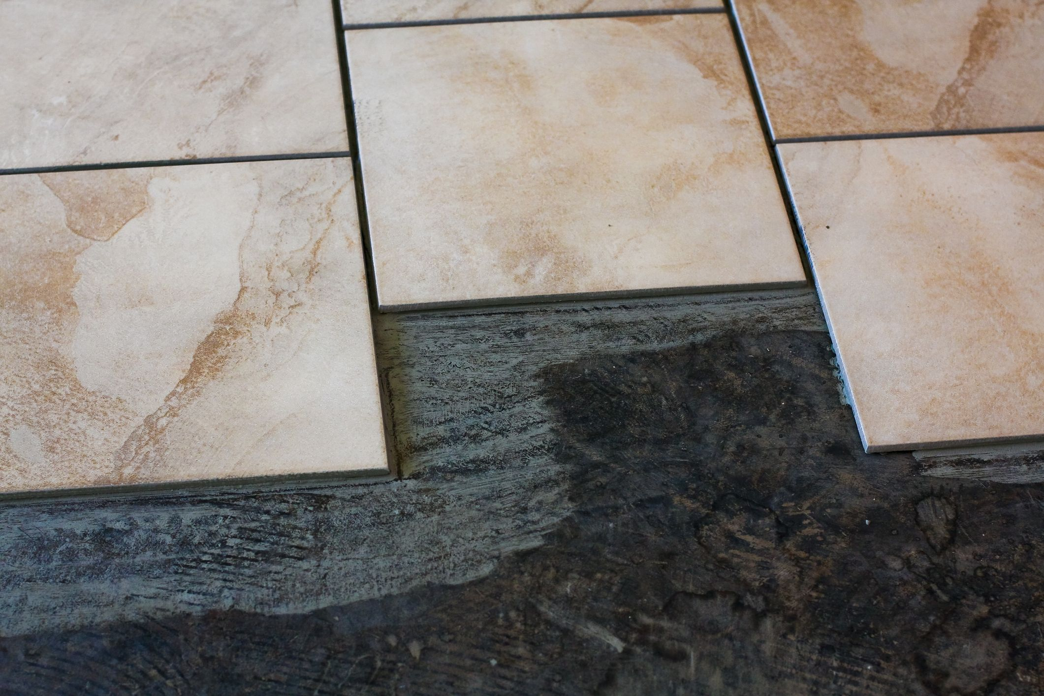 #Porcelain #Tile #Flooring - Porcelain tiles, in general, are harder than #ceramic #tiles and