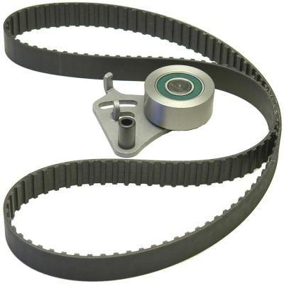 Gates Powergrip Premium Oe Timing Belt Component Kit Tck122 Timing Belt Gate Materials Science