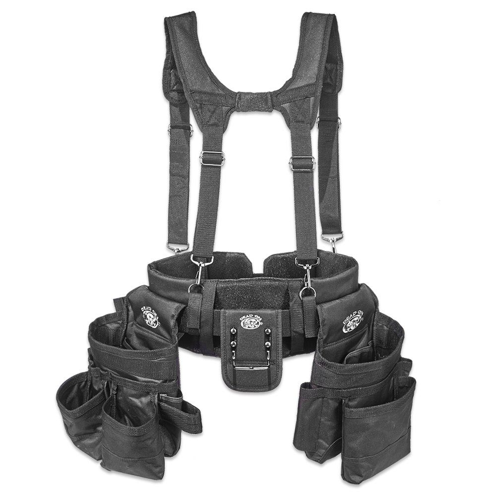 Padded Tool Belt decked out by a local residential