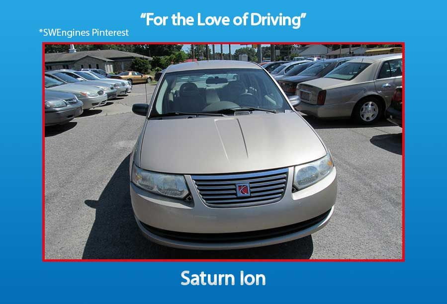 Used Saturn Ion Engines For Sale Engines For Sale Saturn Used Engines
