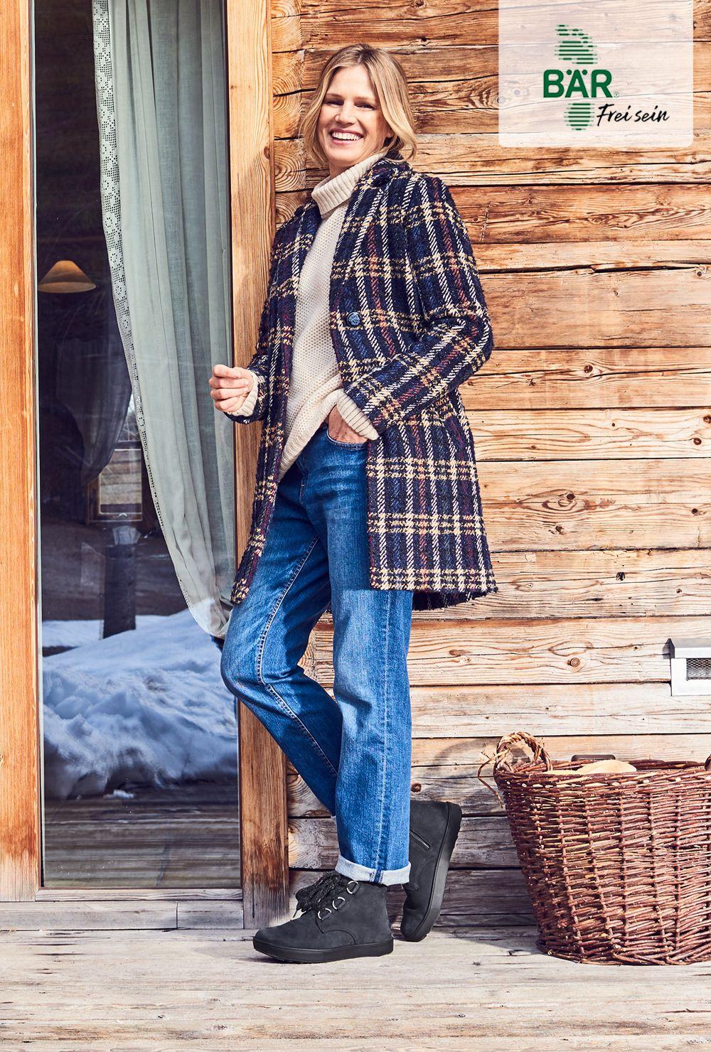 #helloseptember #outfit #barfußschuhe #damenschuhe #zehenfreiheit #stiefel #boots #herbstschuhe