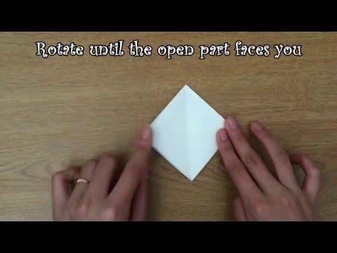 How To Make An Origami Horse Youtube Varorg15 Pinterest