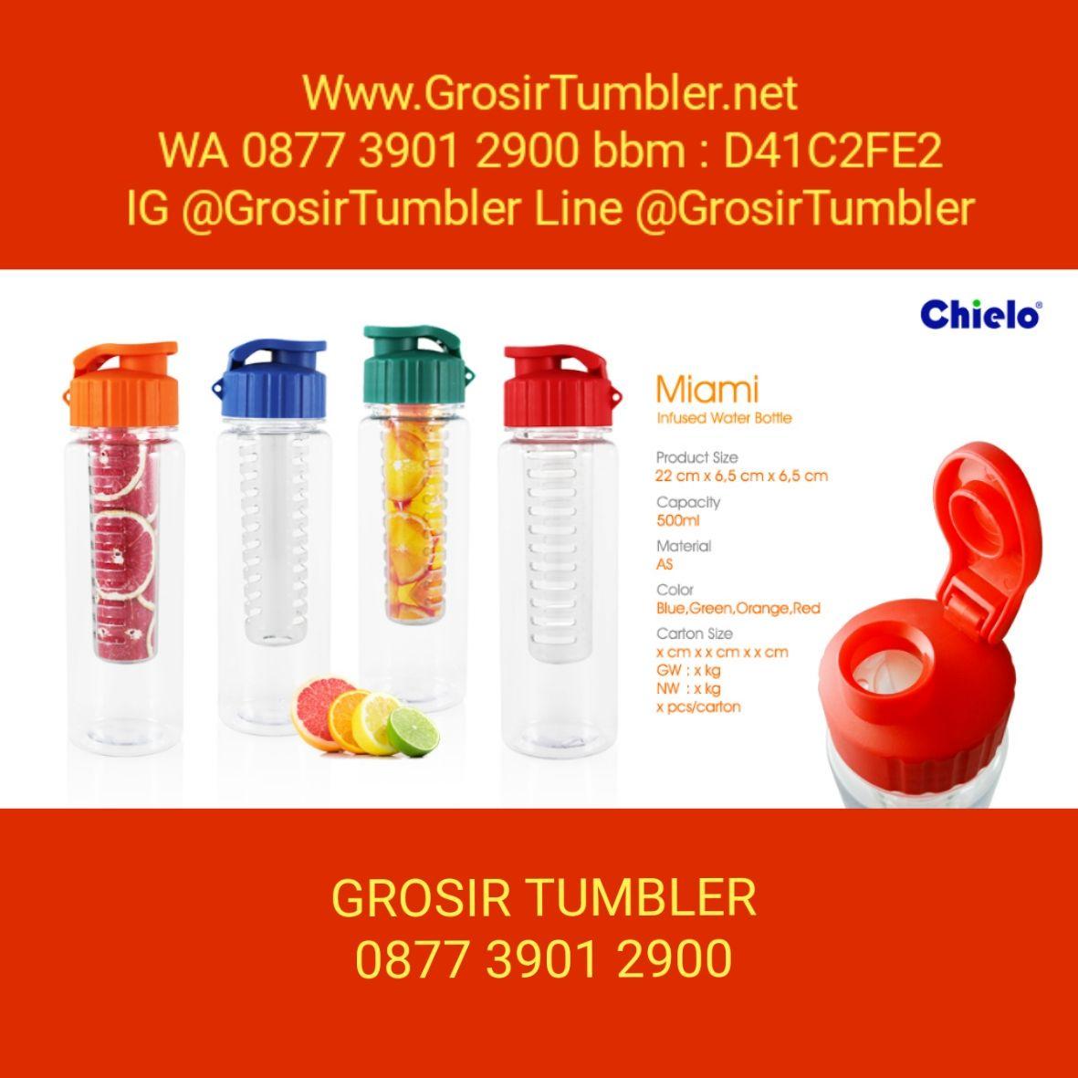 Gambar Botol Air Minumbotol Termosartikel Promosi Produkwadah Plastik Ps 250 Untuk Infused Water