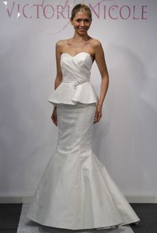 Brides: Victoria Nicole - Spring 2013 : Wedding Dresses Gallery
