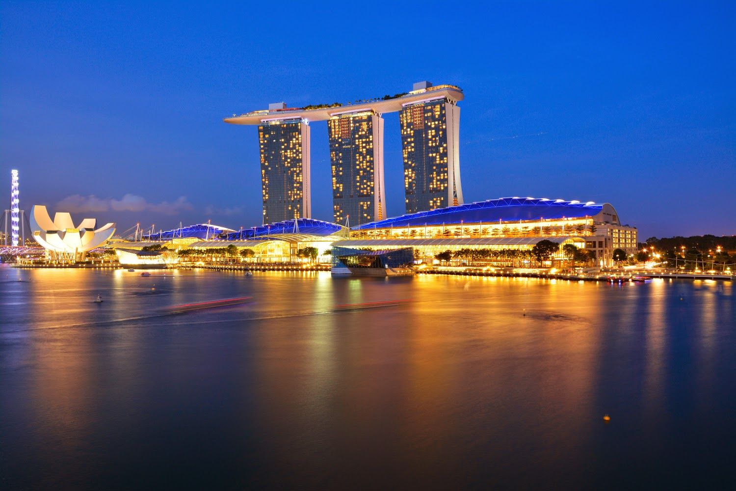 The Kontemporary - Just another Blog: Travel: Fullerton Bay Hotel Singapore