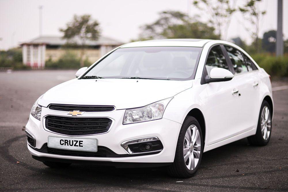 Bảng Giá Xe Ôtô Chevrolet 2018 Tại Việt Nam Cơ hội vàng sở hữu xe Chevrolet với ưu đãi cực hấp dẫn lên đến 80 triệu đồ… | Chevrolet trax, Chevrolet cruze, Chevrolet
