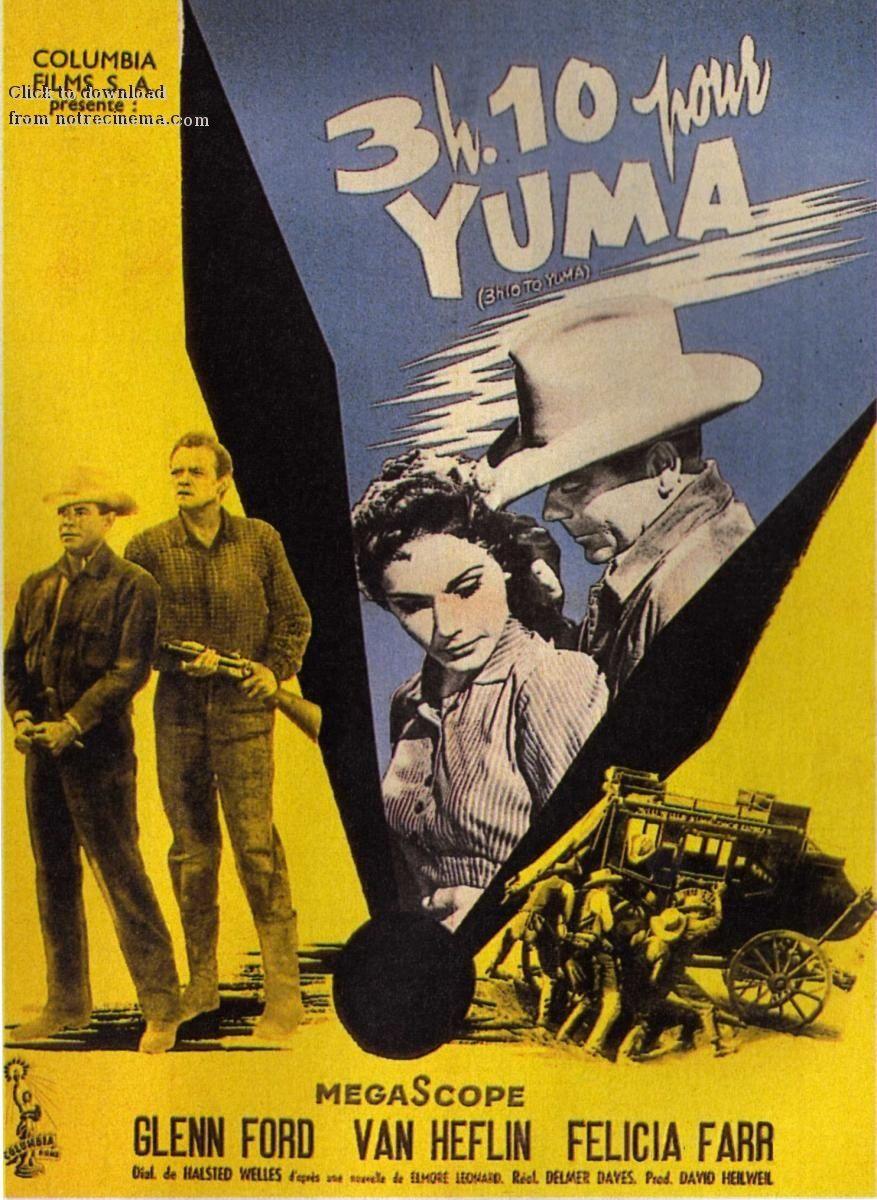 film 3h10 pour yuma