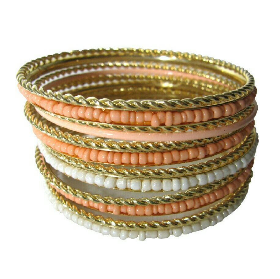 Sale final beaded u gold bangle bracelets gold bangles and products