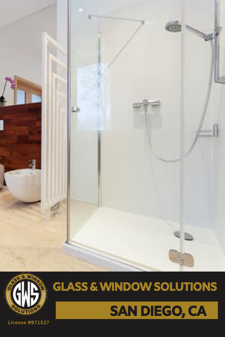 Add Style To Your Bathroom With Our Simple Yet Beautiful Glass