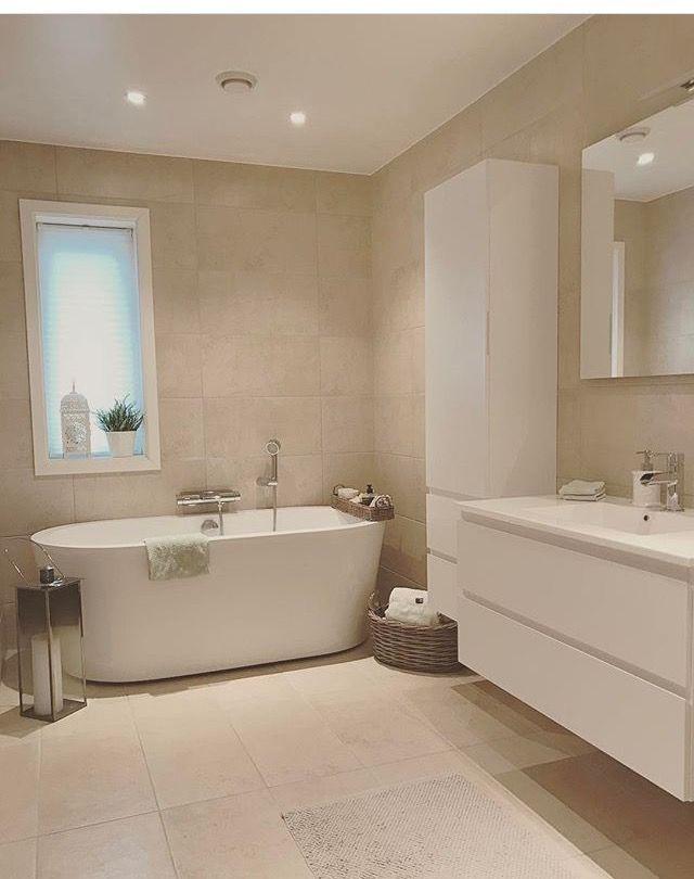 Fliser Baderom Fliser In 2020 Badezimmereinrichtung Badezimmer Braun Badezimmer Renovieren