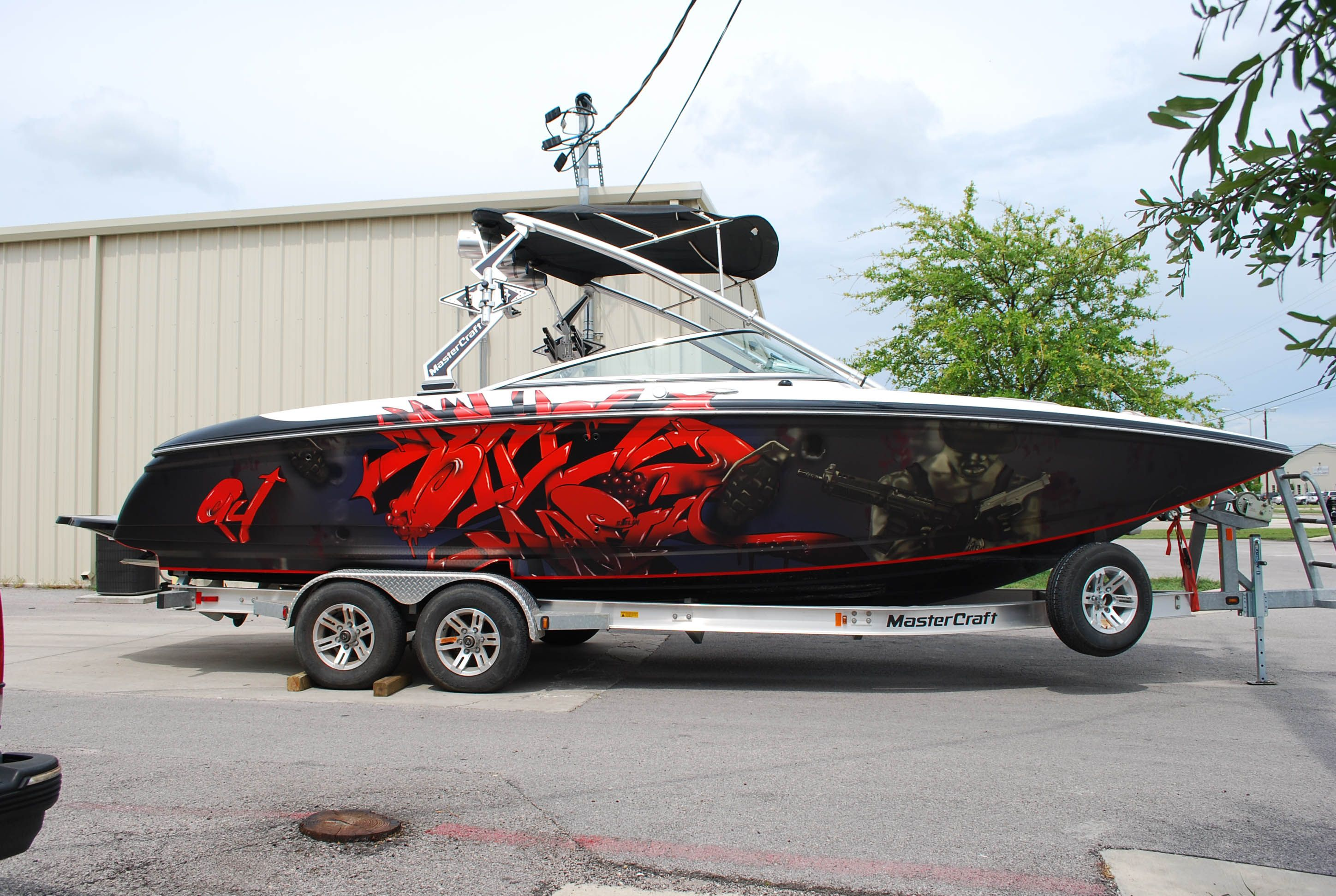 Boat Wrap Graphics Boats Pinterest Boat Wraps - Boat decalsboat graphics boat decals vinyl stickers for boats xtreme